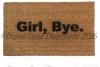 girl bye, twitter, trump, srb, funny, rude, rant, dormat, baltimore