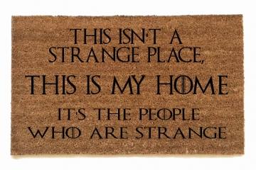 Strange Place, Game of Thrones